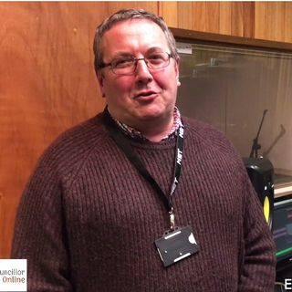 Eastbourne Councillor Jim Murray Podcast Ep 2 - What do local councillors do