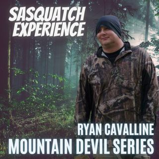"EP17: Ryan Cavalline""Mountain Devil"" Films"