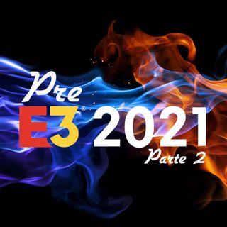 La Taberna del Androide s07 e18 PARTE 2 (Pre E3: previsiones, expectativas y deseos sobre las principales conferencias)