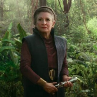 324 The Last Days of Leia Organa Solo