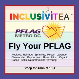 Season 1 Episode 5: PFLAG (Fly Your PFLAG)