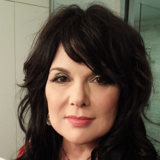 "177 - Ann Wilson of Heart - ""Stairway to Heaven"""