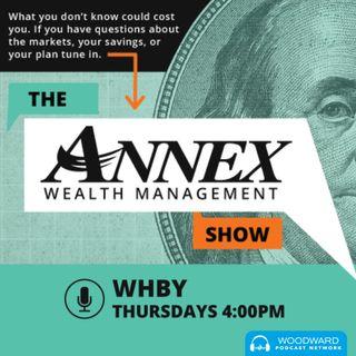 Annex Wealth Management Show