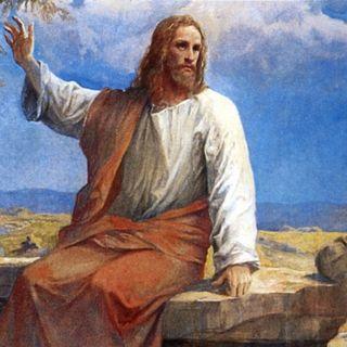 Siate solo perfetti (Mt 5,43-48)