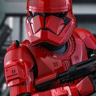 POP-UP NEWS: Star Wars: debuttano i Sith Trooper!
