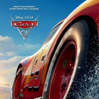 Damn You Hollywood: Cars 3 Review