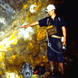 Ancient Nuclear Reactor found in Africa believed to be 2 billion years old