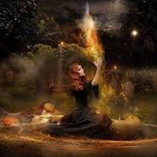 Ceremonial Witchcraft