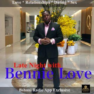 Late Night with Bennie Love