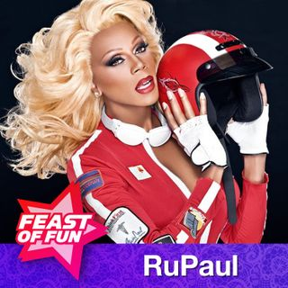 FOF #927 – RuPaul's Drag Race is a Winner Baby!