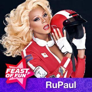 FOF #927 – RuPaul's Drag Race is a Winner Baby!