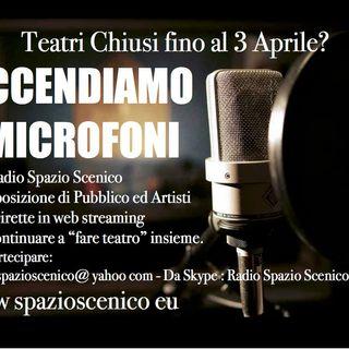 Accendiamo i Microfoni 1