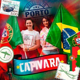 #12 Agência Capivara de Turismo: Portugal