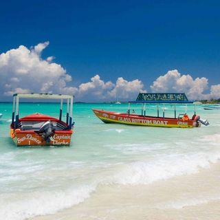 Il giro della Giamaica: appunti per due settimane