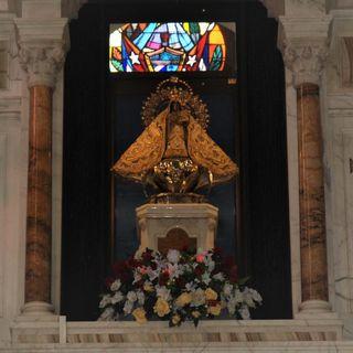 Serie Cuba Primavera de la fe -  Capítulo 1: Soy la Virgen de la Caridad (26-01-2012)