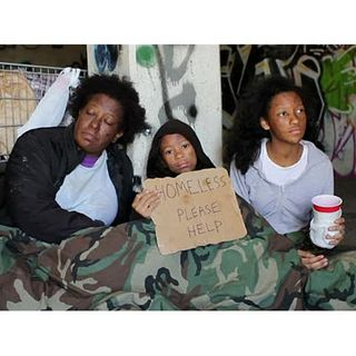 The Root Cause Of HomelessNess - Housing Illiteracy: 619-768-2945