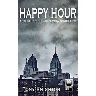 Author Tony Knighton Sits Down With Us