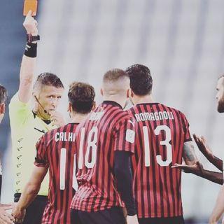 Juventus 0 - Milan 0