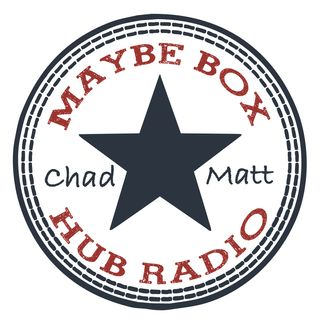 Maybe Box 2-6-18