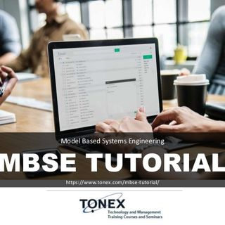 MBSE (Model-based systems engineering) Tutorial
