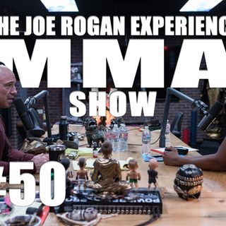 JRE MMA Show #50 with Yves Edwards