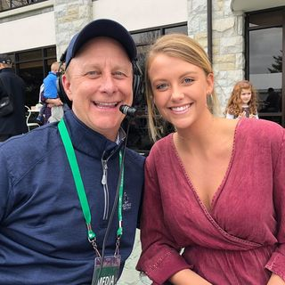 addie meiners at keeneland April 5 2019