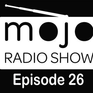 The Mojo Radio Show - EP 26 - Unleash Your Creative Spirit - Nicola Newman
