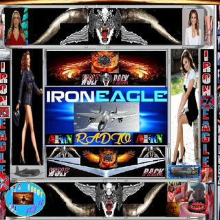 IronEagle Radio EP1