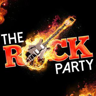 Sunday night rock party.