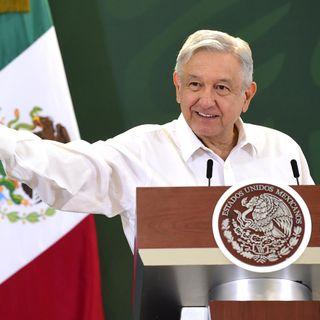 A mí no me paga Repsol: López Obrador a congresistas de EU