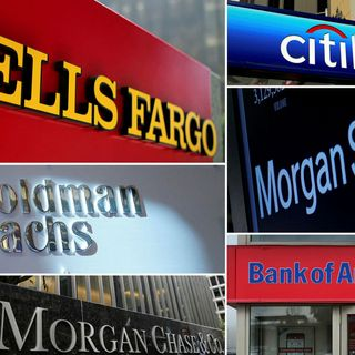 Banks Don't Stock Cash Amymore (Why ?)