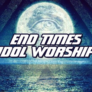 NTEB RADIO BIBLE STUDY: What The 'Worship Service' Of Those Left Behind Will Look Like In The Days After The Pretribulation Rapture