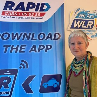 Barbara Lanigan O'Neill, Rapid Cabs Driver, shares how to stay safe.