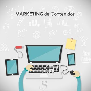 036. Crear, crecer y monetizar… Marketing de contenidos – Marketing Tursini!
