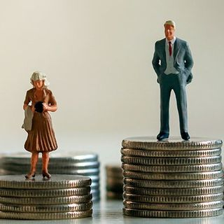 The Gender Pay Gap Issue