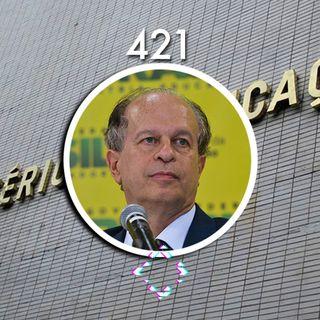 AntiCast 421 – A Educação Superior no Brasil (com Renato Janine Ribeiro)