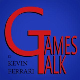 """Episodio #16 - """"Videogiochi Strategici e Gestionali"""" con Roberto Turrini"""