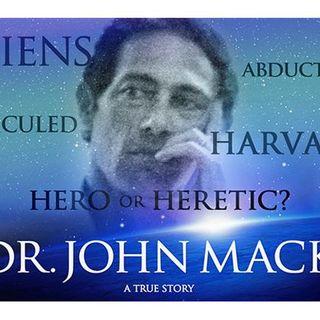 Harvard Professor Defends Alien Abductees:  The Life & Death of Dr. John Mack