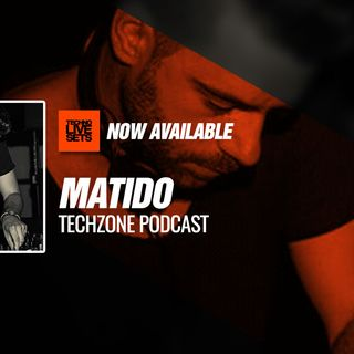 MATiDO TechZone Podcast 11-09-2019