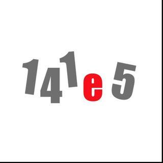 #141e5 Io non ho paura