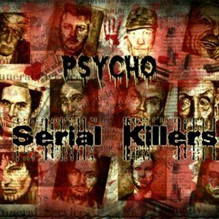 """SPOOKTOBER MADNESS!"" - Psycho Serial Killers!"