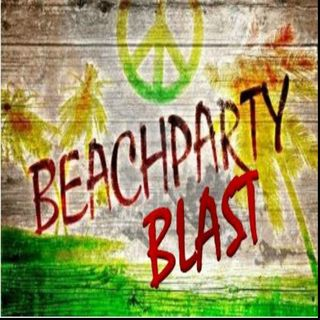 Beach Party Blast - 1.05.13