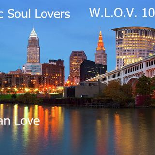 Classic Soul Sunday { Kinsman Love }