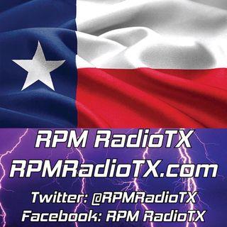 RPM Radio TX