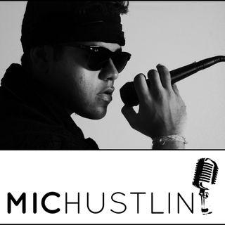 Mic Hustlin Media