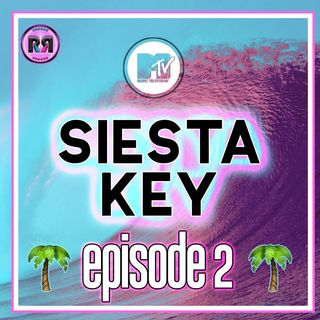 Siesta Key - Season 2 Episode 02 - 'Your Own Hairdresser!' - Recap Rewind