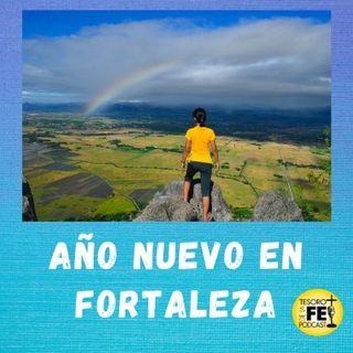 Año nuevo en Fortaleza