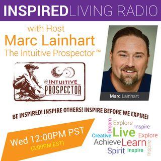 Inspired Living Radio