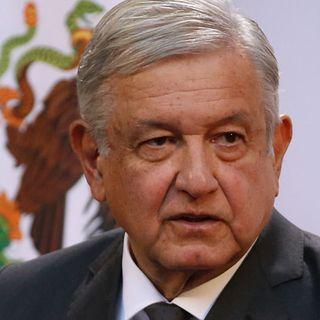 México abre las puertas a agencias de seguridad