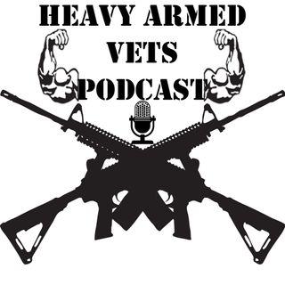 1stHeavyarmmedvet Podcast